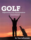 GOLF: Improving Your Performance Cover